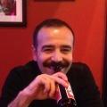 bahadir, 34, Istanbul, Turkey