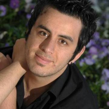 Huseyin Emrah Pamukcu, 28, Mugla, Turkey