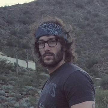 Ryan, 31, Santa Rosa, United States
