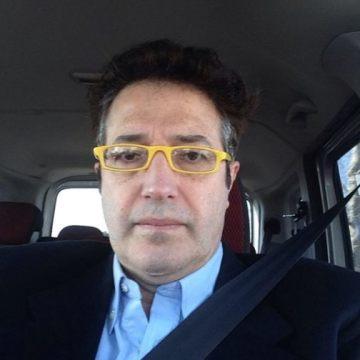 Massimo Tagliapietra, 54, Preganziol, Italy