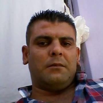 Ferdi Barkin, 32, Batman, Turkey