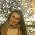 Ирина Альшевская, 18, Krivoi Rog, Ukraine