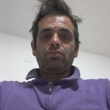 micele, 37, Minervino Murge, Italy