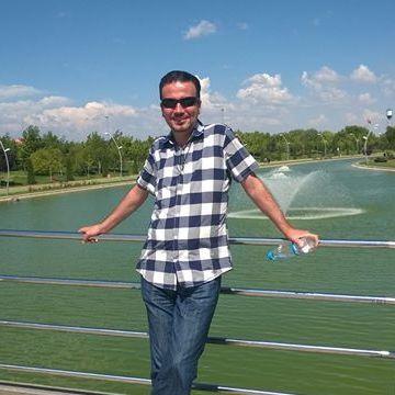 Nihat Medine, 30, Eskisehir, Turkey