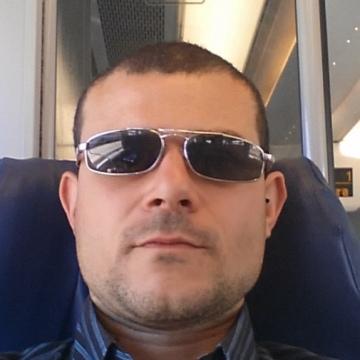 Giuseppe Trivisano, 35, Bari, Italy