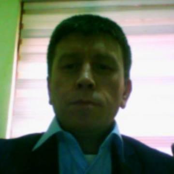 Ali Küçükşahin, 42, Bursa, Turkey