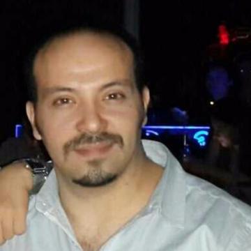 Yusuf şekerci, 38, Izmir, Turkey