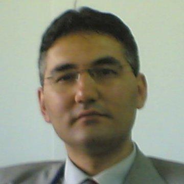 Metin Zontul, 45, Sivas, Turkey