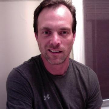 Dave Hunt, 49, Washington, United States