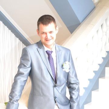 Vadim, 31, Zaporozhe, Ukraine