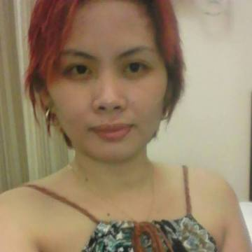 Grace Larobis, 30, Bacolod, Philippines