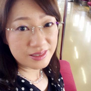 Miyuki Saitou, 52, Tokyo, Japan