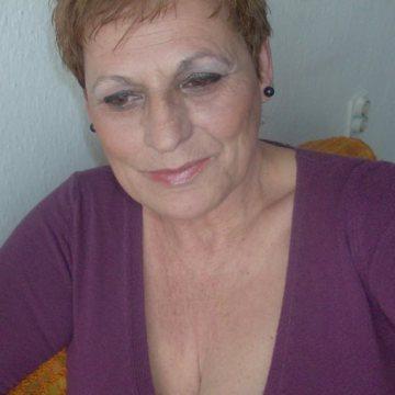 Elena Ralevska, 64,