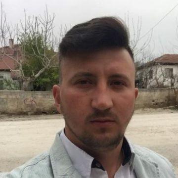 Mehmet Kemal Kiraz, 26, Turnbridge Wells, United Kingdom
