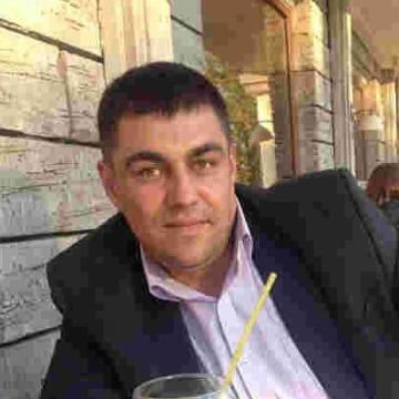 Misak Papikyan, 33, Moscow, Russia