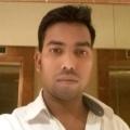 Moha Mmad, 33, Dubai, United Arab Emirates