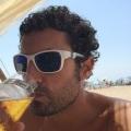Jins Humphry, 37, Girona, Spain