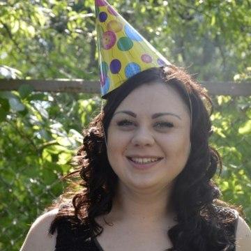 Елена, 27, Dnipro, Ukraine