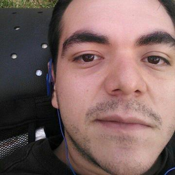Miguel Gutierrez, 29, Panama, Panama