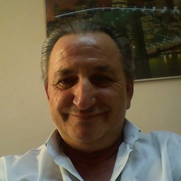 Salvatore Minosse, 57, Teramo, Italy