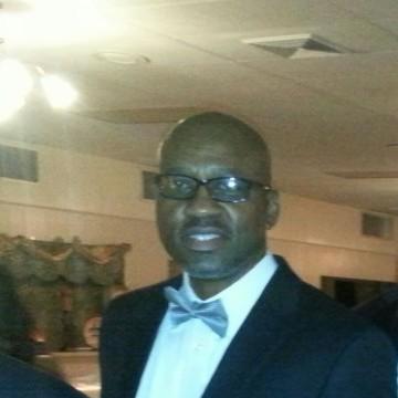 Craig Joshua, 55, Grand Prairie, United States