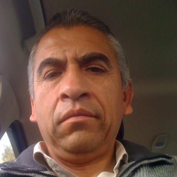 Mario Callejas, 49, Mexico, Mexico