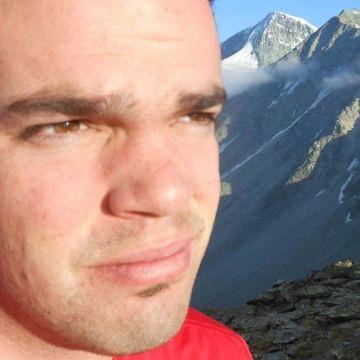 Benoît Masse, 31, Besancon, France