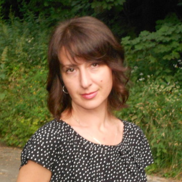 Елена Kiss, 42, Kiev, Ukraine