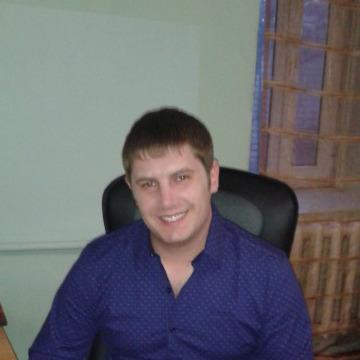 Константин Выпал, 31, Bishkek, Kyrgyzstan