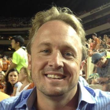 Kelvin Frederick, 49, Texas City, United States