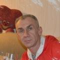 Oleg Krutakov, 47, Ekaterinburg, Russia