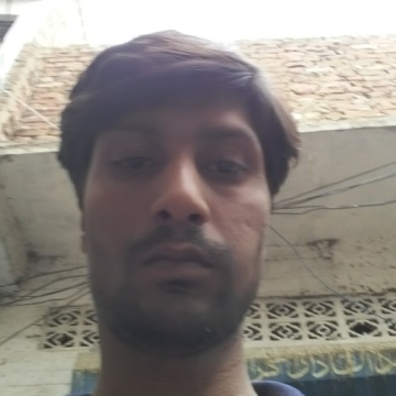 Sifat Shahzad, 31, Hyderabad, Pakistan