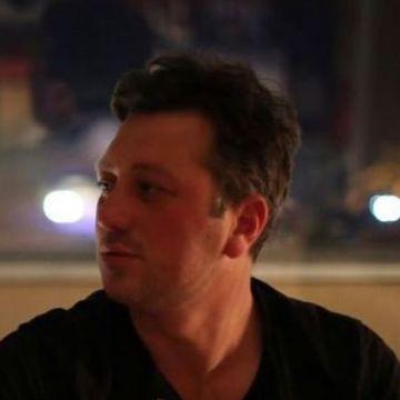 Halil Zafrak, 40, Zonguldak, Turkey