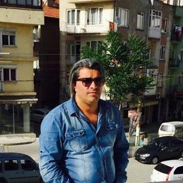 zeynel hancıoğlu, 40, Usak, Turkey