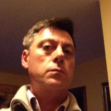 Ferrario Fabio, 44, Mailand, Italy