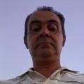 Sebastian Jimenez, 53, Cadiz, Spain