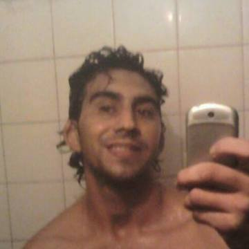 eduardo  manuel argañaraz, 28, Rosario, Argentina