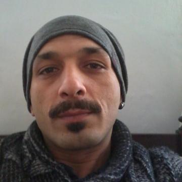 Gökhan Tanrıverdi, 33, Izmir, Turkey