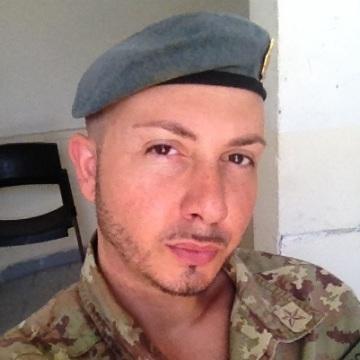 Sergio, 31, Napoli, Italy