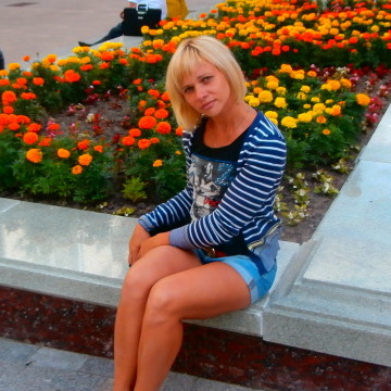 Алёна, 34, Moscow, Russia