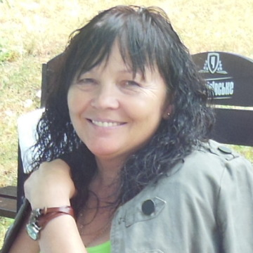 Tatyana, 57, Kiev, Ukraine