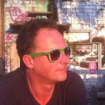 miesje, 46, Amsterdam, Netherlands