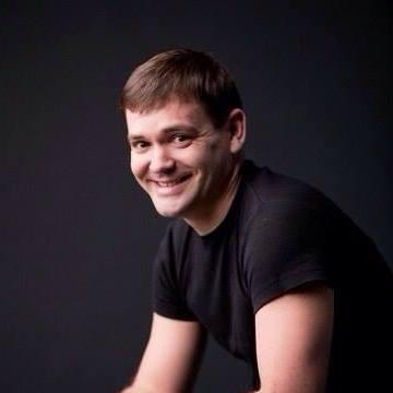 Alexander Grebenkin, 39, Krasnoyarsk, Russian Federation
