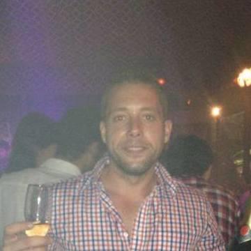 David De la Torre, 32, Jaen, Spain
