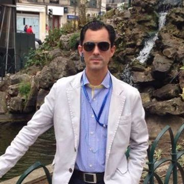 Fco Jose Rodriguez Fdez, 35, Sevilla, Spain