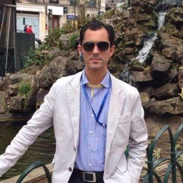 Fco Jose Rodriguez Fdez, 36, Sevilla, Spain
