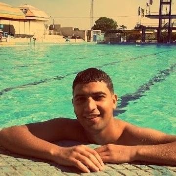 Ahmed Ȝbd Elrahman, 31, El Mahalla El Kubra, Egypt