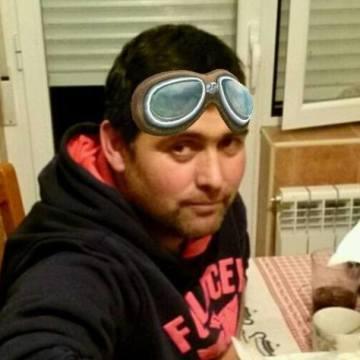 Diego Conde, 40,