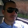 Vincenzo Rubino, 30, Novara, Italy
