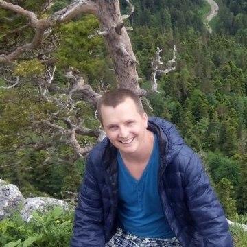 Александр, 32, Krasnodar, Russia